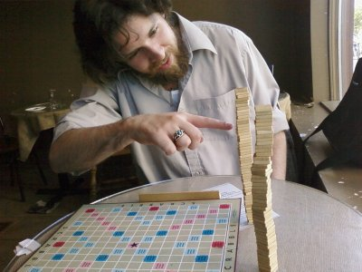 michael a. charles crossword inker