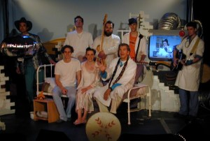 room to breathe rock opera cast