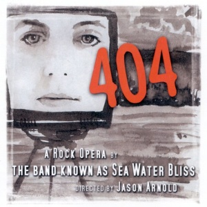 404 a rock opera